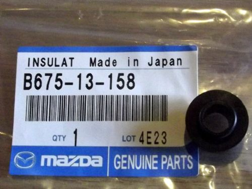 Fuel injector rail spacer / insulator, Mazda MX-5, B67513158